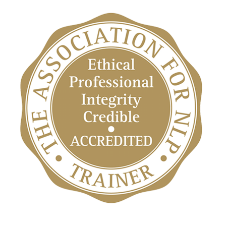 Accredited by the Association for NLP
